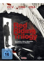 Red Riding Trilogy  [3 DVDs] DVD-Cover