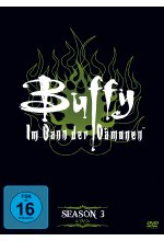 Buffy - Season 3  [6 DVDs] DVD-Cover