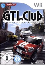 GTI Club Supermini Festa! Cover
