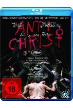 Antichrist Blu-ray-Cover