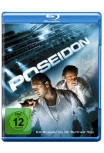 Poseidon Blu-ray-Cover