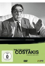 Costakis - The Collector DVD-Cover