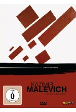 Kazimir Malevich DVD-Cover