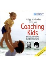 Coaching Kids - Die neue kreative Kindererziehung Cover