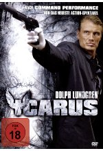 Icarus DVD-Cover