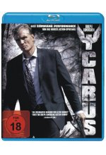 Icarus Blu-ray-Cover