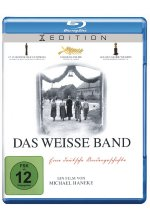 Das weisse Band Blu-ray-Cover