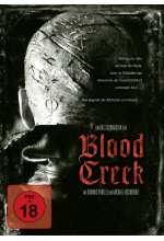 Blood Creek DVD-Cover