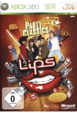 Lips - Party Classics Cover