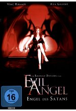 Evil Angel - Engel des Satans DVD-Cover