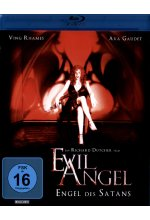Evil Angel - Engel des Satans Blu-ray-Cover