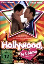 Hollywood, Je t'aime  (OmU) DVD-Cover