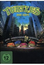 Turtles DVD-Cover
