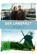 Der Landarzt - Staffel 9  [3 DVDs] DVD-Cover