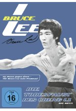 Bruce Lee - Die Todesfaust des Cheng Li DVD-Cover