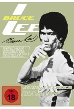 Bruce Lee - Mein letzter Kampf DVD-Cover