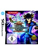 Yu-Gi-Oh! - 5D's World Championship 2010: Reverse of Arcadia Cover