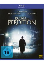 Road to Perdition Blu-ray-Cover