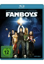 Fanboys Blu-ray-Cover