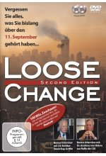 Loose Change  [2 DVDs] DVD-Cover