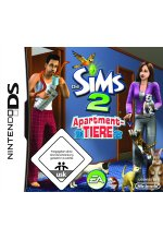 Die Sims 2 - Apartment-Tiere  [SWP] Cover
