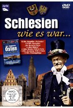 Schlesien - Wie es war DVD-Cover