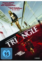 Triangle - Die Angst kommt in Wellen DVD-Cover