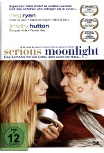 Serious Moonlight DVD-Cover