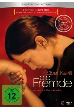 Die Fremde - Majestic Collection DVD-Cover