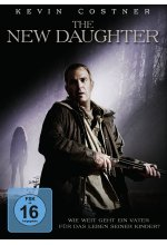 The New Daughter DVD-Cover