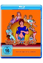 Boogie Nights Blu-ray-Cover