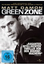 Green Zone DVD-Cover