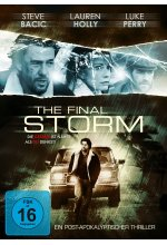The Final Storm DVD-Cover