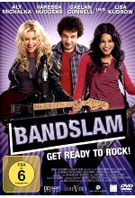 Bandslam - Get ready to rock! DVD-Cover