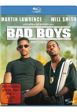 Bad Boys - Harte Jungs Blu-ray-Cover