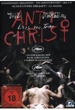 Antichrist DVD-Cover