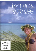 Mythos Südsee DVD-Cover