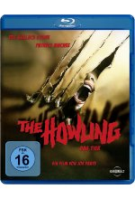 Das Tier 1 - The Howling Blu-ray-Cover