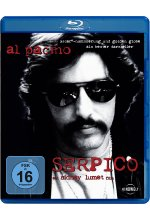 Serpico Blu-ray-Cover
