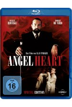 Angel Heart  [SE] Blu-ray-Cover