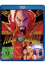 Flash Gordon Blu-ray-Cover