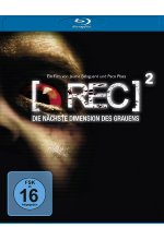 [Rec] 2 Blu-ray-Cover