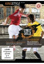 Street Skills Kingstyle - Take Two/Fussball-Trix DVD-Cover