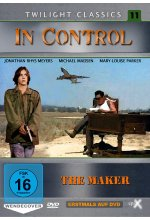 In Control - The Maker [LE] DVD-Cover