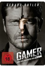Gamer - Steelbook DVD-Cover