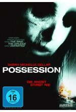 Possession - Die Angst stirbt nie DVD-Cover