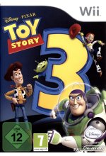 Toy Story 3 - Das Videospiel Cover