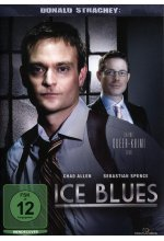 Ice Blues  (OmU) DVD-Cover