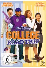 College Road Trip DVD-Cover
