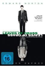 Leaves of Grass DVD-Cover